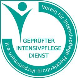 Geprüfter Intensivpflegedienst - Verein für Intensivpflege Mecklenburg-Vorpommern e.V.